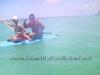 SUP Fun at Ala Moana with Kekoa, Terri and Dominic