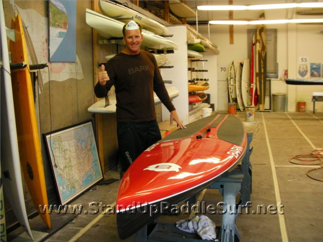 Joe Bark 12 6 Sup Stand Up Paddle Race Boards At Stand Up