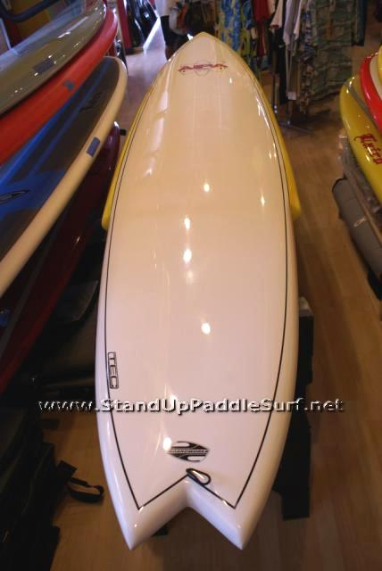 Wet Feet S 11 Ben Aipa Boardworks Stand Up Paddle