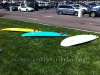 Blair 2011 Stand Up Paddle Surfing Boards