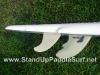 C4 Waterman production 9' Bat Tail