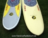 C4 Waterman Boardworks 10' and 10'6