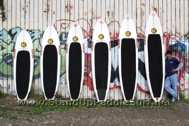Ultimate C4 Waterman Sup Stand Up Board Quiver At Stand Up