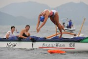 anna-diving_off_the_outrigger