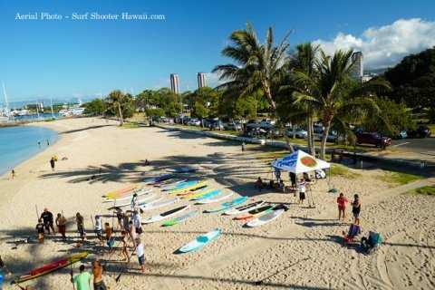 aerial-photo-surf-shooter-hawaii