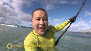 sup-surfing-in-waikiki-with-the-menehune-hat-clip-menehune-mount