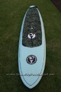 Paddle Surf Hawaii 10&#039;6