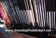 Stand Up Paddles at Wet Feet Hawaii
