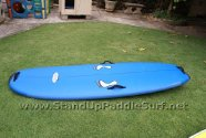 Surftech Blacktip 9-0 Stand Up Paddle Surfboard