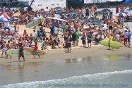 Corona Stand-up Paddle Surf Challenge