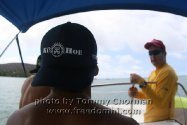 Know Your Limits - My First Experience in the Kaiwi Channel