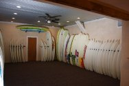 Kazuma Surfboards Factory Outlet