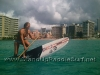 Stand Up Paddle Surf Girl that Rips - Candice Appleby
