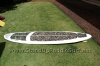 Ed Angulo 11'9 Stand Up Paddle Surfboard