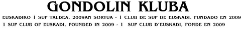 Gondolin Kluba