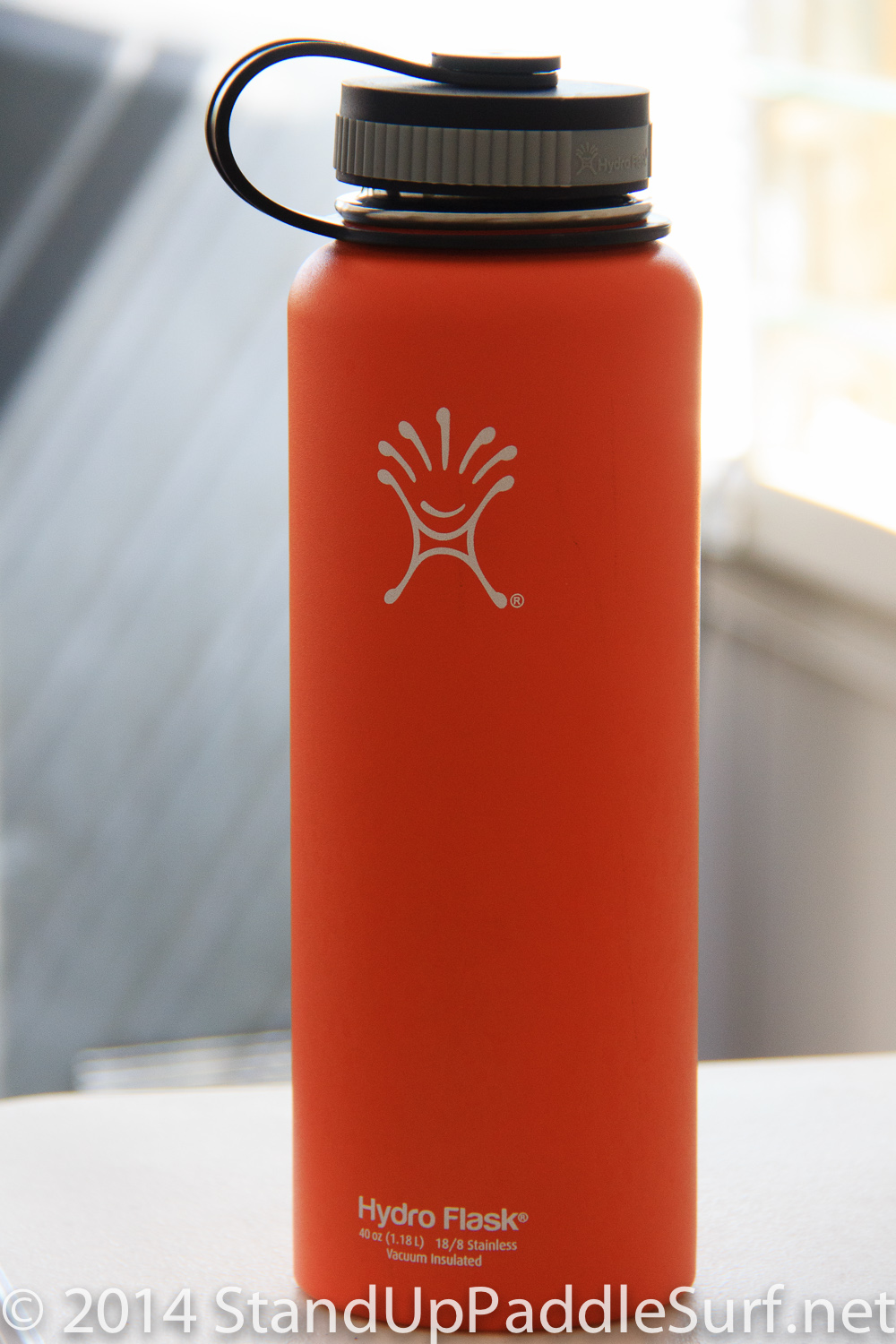 Hydro Flask Stainless Steel Vacuum Insulated Water Bottles