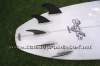 Infinity Surf Custom Stand Up Paddle Board 10 ft Quad