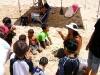 Na Kama Kai with Cub Scouts