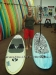 Tom Carroll at Paddle Surf Hawaii with Blane Chambers