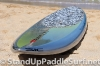S.I.C. Bullet 14' SUP Race Board