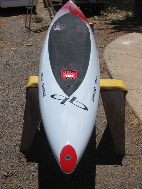 New S I C Bullet 17 4 Sup Racing Board At Stand Up