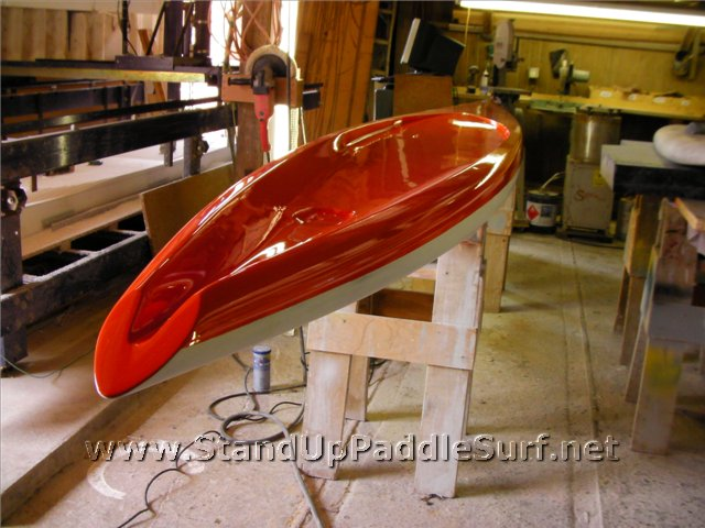 Category Archive For Boards At Stand Up Paddle Surfing