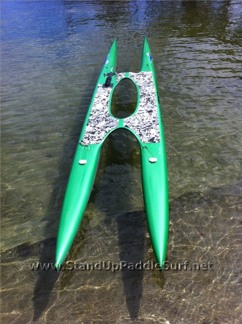 Stand Up Paddle Boards >> SIC S-16 SUP Catamaran – Round 2 at Stand Up Paddle ...
