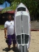 Sam Pa'e 7-10 Stand Up Paddle Board