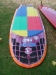 Sam Pa'e 8-0 Stand Up Paddle Board
