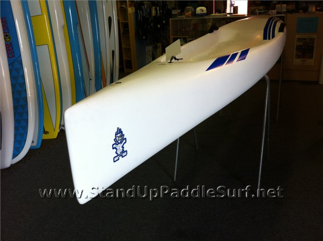 Starboard Ace 14 X 25 Sup Stand Up Paddle Race Board At