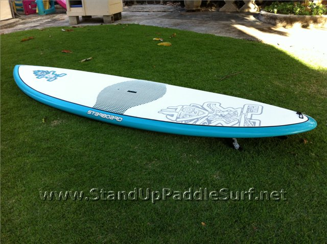 Starboard 10 5 X 32 Wide Point Sup Stand Up Paddle Board