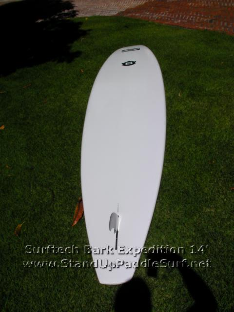 Surftech Bark Expedition 14 Sup Preview Video At Stand