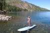 Surftech on Beautiful Lake Tahoe