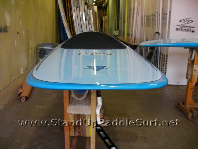Surftech Pearson Arrow Laird 10 6 And 11 Sup Boards At