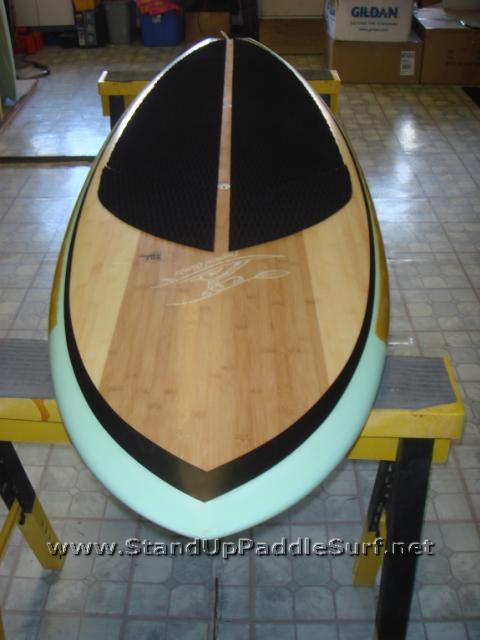 Tropical Blends Bernhardt Custom Sup Boards At Stand Up