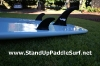 Kyle Bernhardt 10'6 Stand Up Paddle Surfboard