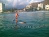 Stand Up Paddle Surfing Session at Tongg's