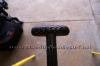 "9.8"" Jim Terrell Quickblade Hybrid Paddles"