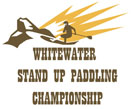 2011 Whitewater Stand Up Paddling Championship