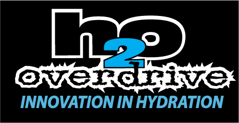 H2O Overdrive SUP CUP PRO RACE
