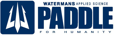 The 2nd Annual Watermans: Applied Science Paddle for Humanity