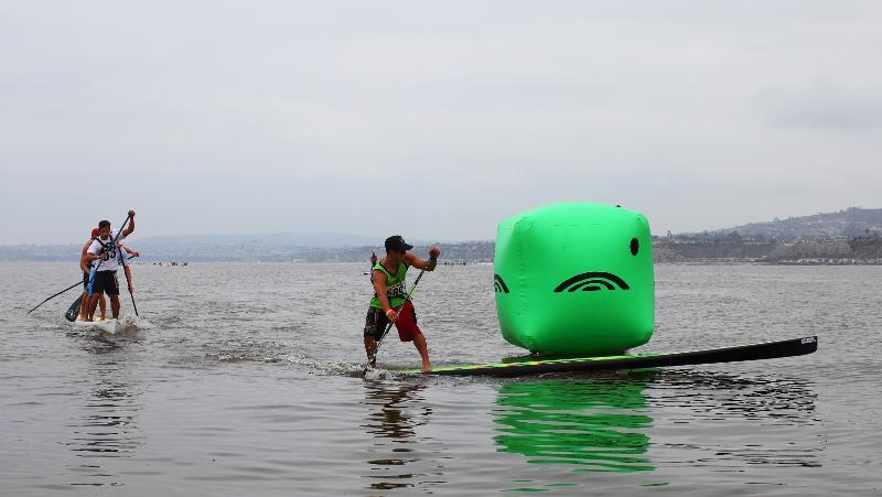 Danny Ching 5-Mile Buoy Turn