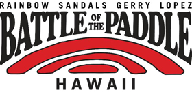 Battle of the Paddle Hawaii