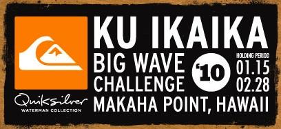Ku Ikaika Challenge 2010