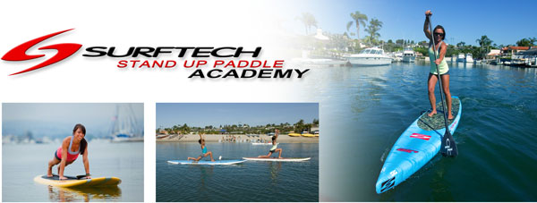 Surftech SUP Academy