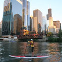 Chicago demo