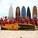 Michigan Tour