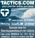 Tactics Coupon