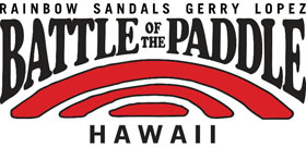2010 Battle of the Paddle Hawaii