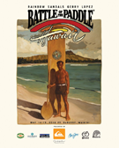Battle of the Paddle Hawaii 2011